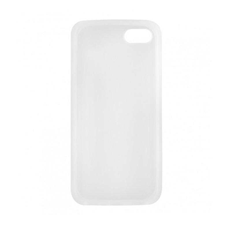 Artwizz SeeJacket Silicone iPhone 5C Clear - 2