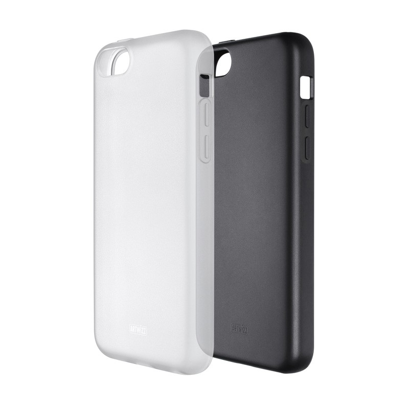 Artwizz SeeJacket TPU iPhone 5C Clear - 4