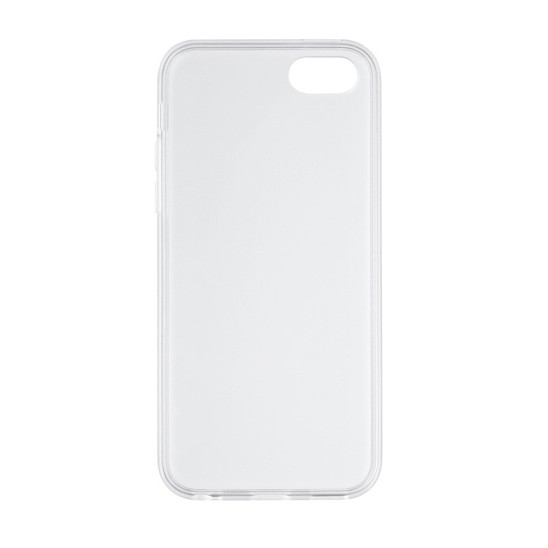 Artwizz SeeJacket TPU iPhone 5C Clear - 2