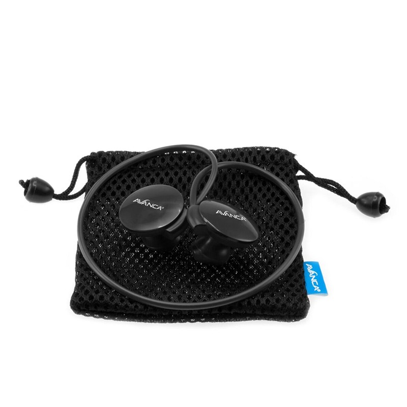 Avanca - S1 Sports Headset Black 03