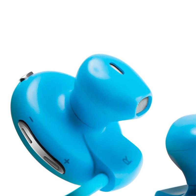 Avanca - S1 Sports Headset Blue 02