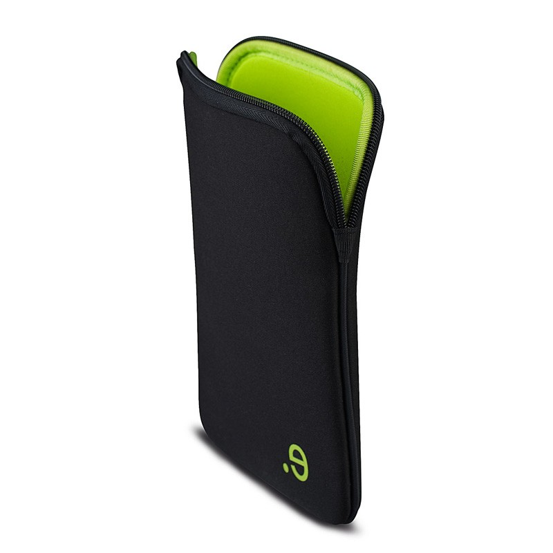 Be-ez LArobe iPad mini Black/Wasabi - 2
