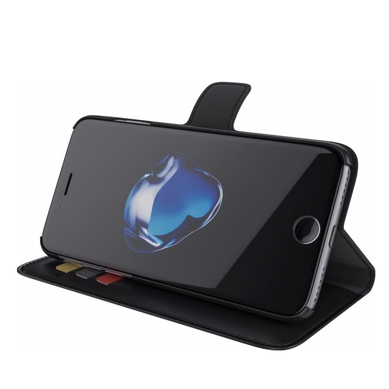 BeHello 2-in-1 Wallet iPhone 8/7 Zwart - 3
