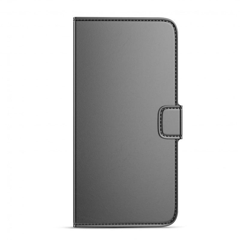 BeHello 2-in-1 Wallet Case iPhone X/Xs Zwart 02