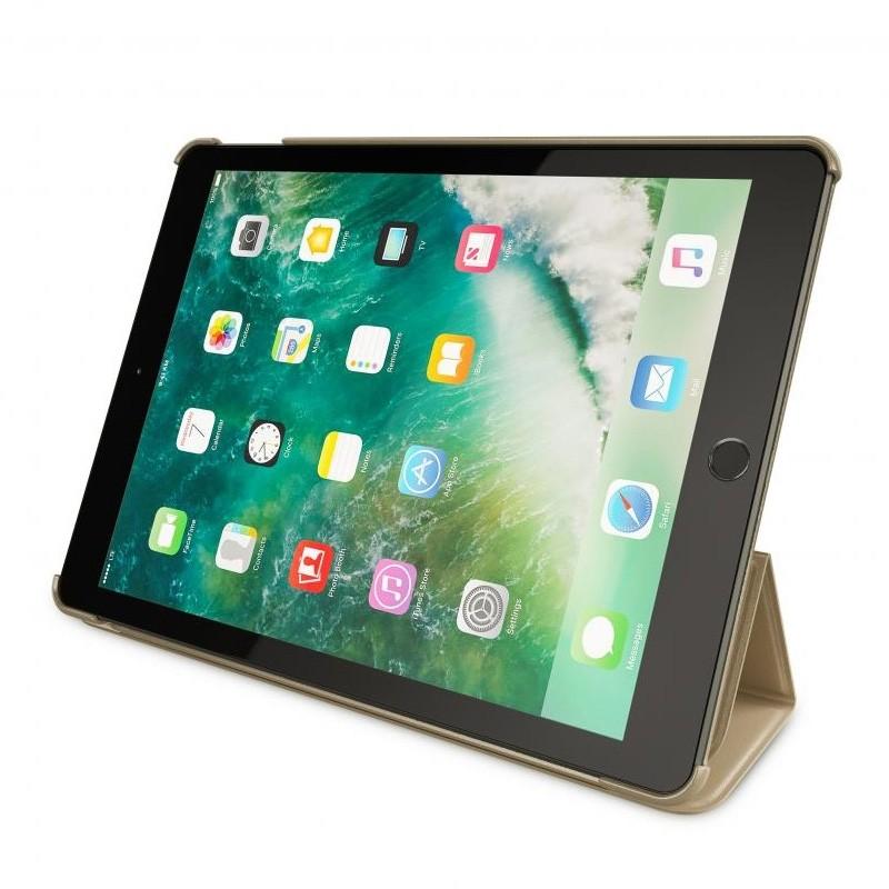 BeHello Smart Stand iPad 2017 Hoesje Goud - 4