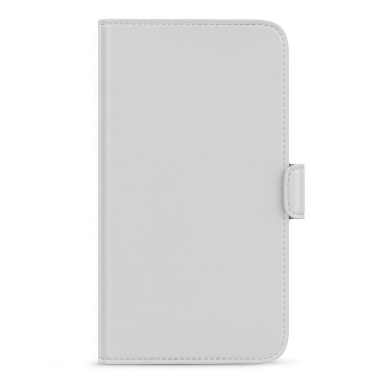 BeHello Portemonnee Hoes iPhone SE (2020)/8/7/6S/6 Wit - 2