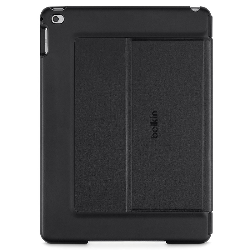 Belkin - Ultimate Lite Keyboard Case iPad 2017 / iPad Air Black - 6