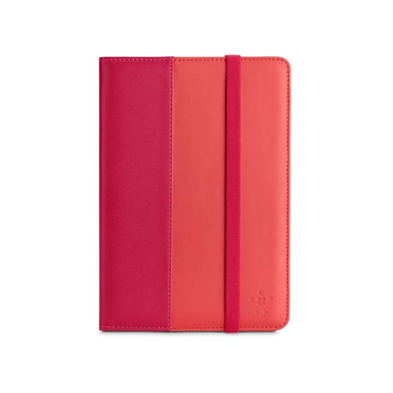 Belkin Verve Tab Folio Pink - 1