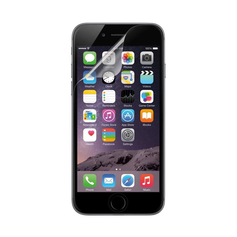 Belkin Clear Screenprotector iPhone 6 Plus (3-pack)