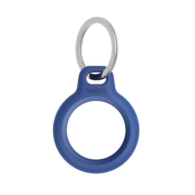 Belkin Secure Holder AirTag Sleutelhanger Blauw 06