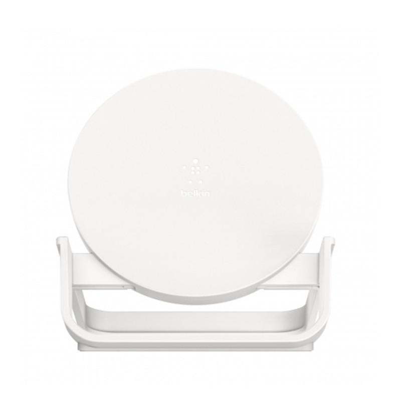 Belkin Wireless Charging Stand 10W Wit 04