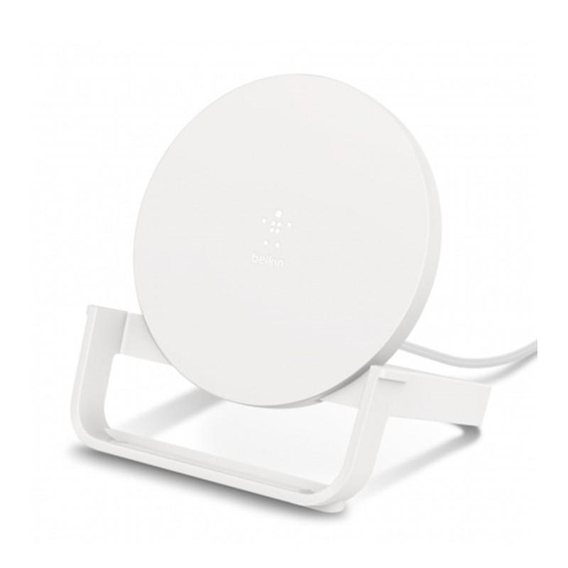Belkin Wireless Charging Stand 10W Wit 05