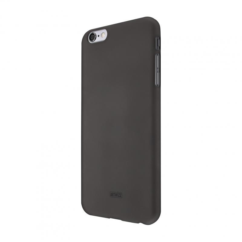 Artwizz Rubber Clip iPhone 6 Plus Black - 1