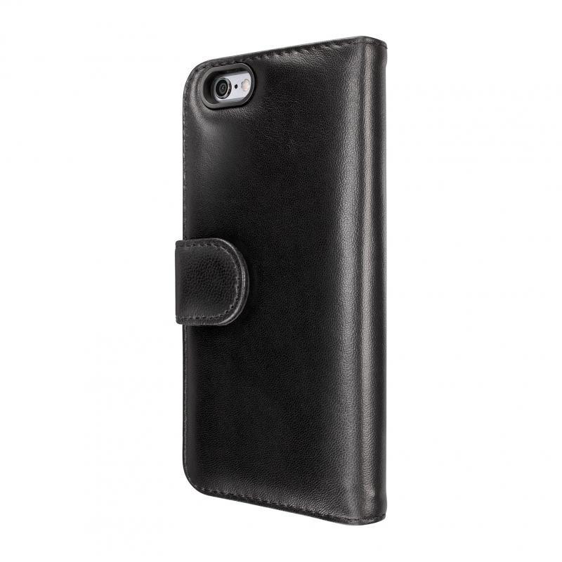 Artwizz Leather Folio iPhone 8/7 Black - 4
