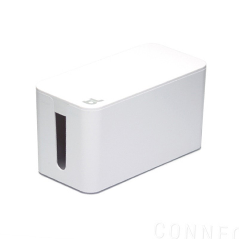 Bluelounge Cablebox Mini White - 1