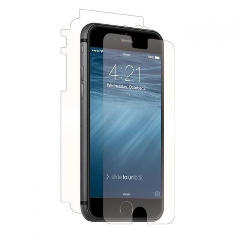 BodyGuardz UltraTough iPhone 6 Full Body Protector
