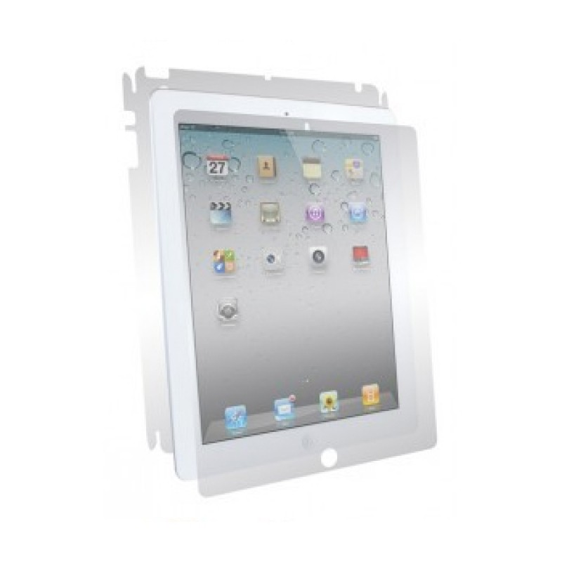 BodyGuardz Full Body Screen Protector New iPad - 1