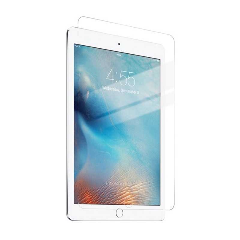 BodyGuardz Pure Glass Screenprotector iPad mini (2019), iPad mini 4
