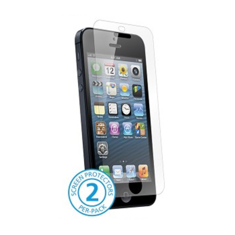 BodyGuardz Screen Only Protector iPhone 5 - 1