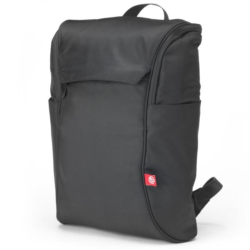 44e6b87a218 Booq Daypack 15,6 inch Laptop Rugzak Zwart/Rood 01