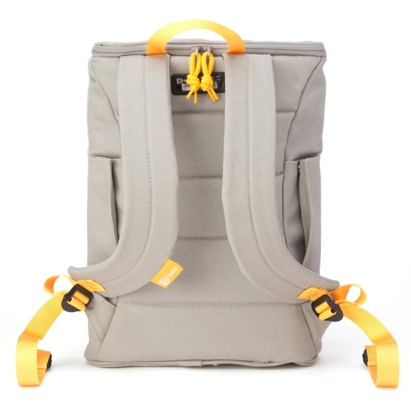 Booq Daypack 15,6 inch Laptop Rugzak Seafoom 06