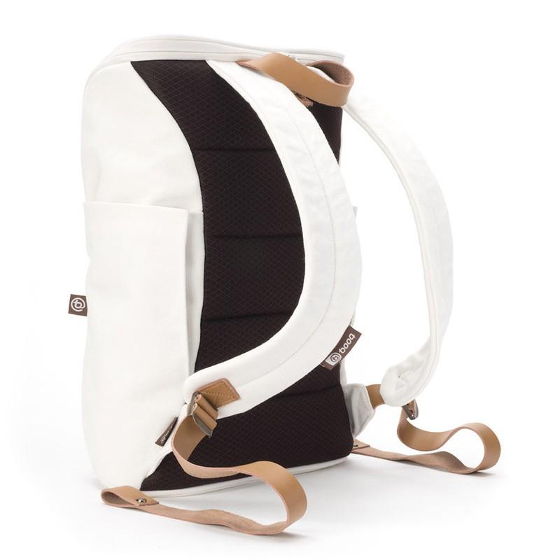 Booq Daypack 15,6 inch Laptop Rugzak Cream-Dream 04