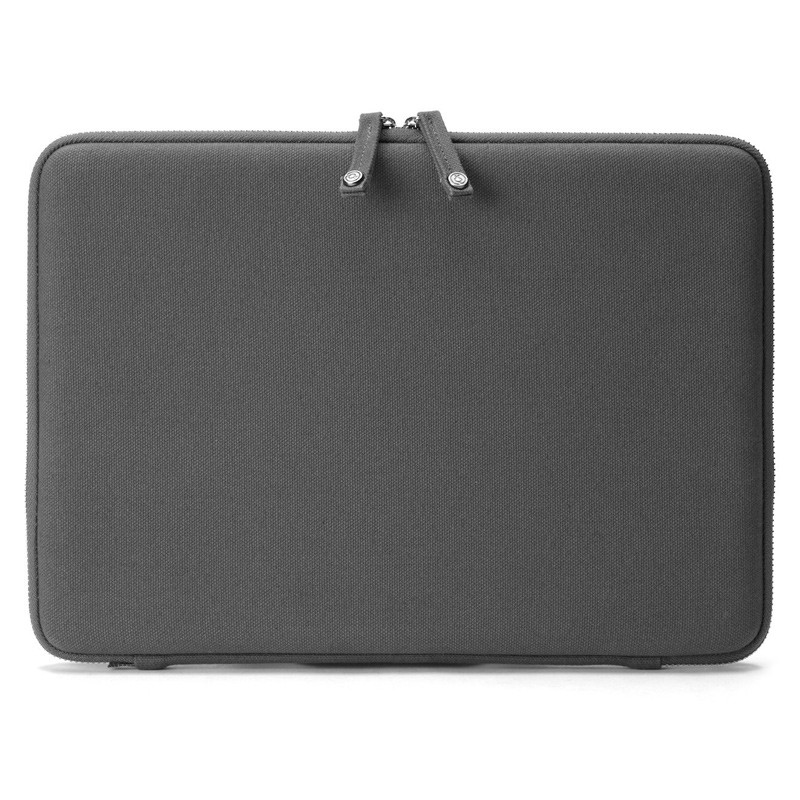 Booq - Hardcase S (MacBook Pro 13 inch / Air 2018) Grey 02