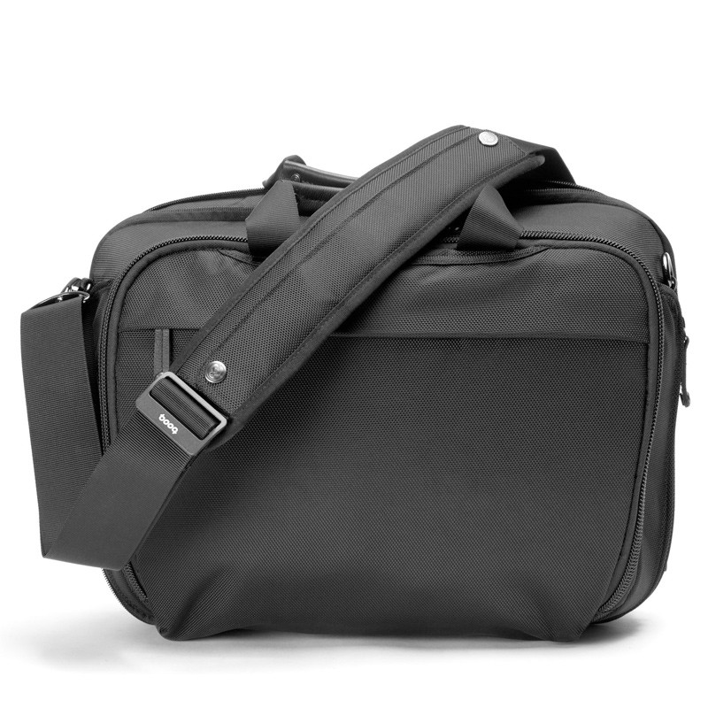 Booq - Saddle Pro 16,4 inch Laptoptas Black 02