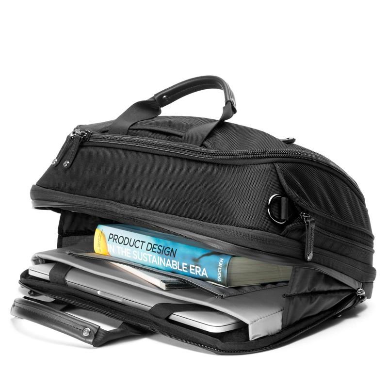Booq - Saddle Pro 16,4 inch Laptoptas Black 08