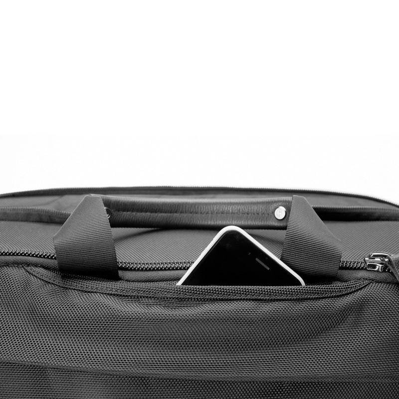 Booq - Saddle Pro 16,4 inch Laptoptas Black 11