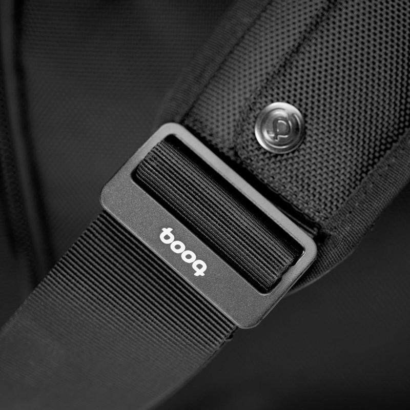 Booq - Saddle Pro 16,4 inch Laptoptas Black 12
