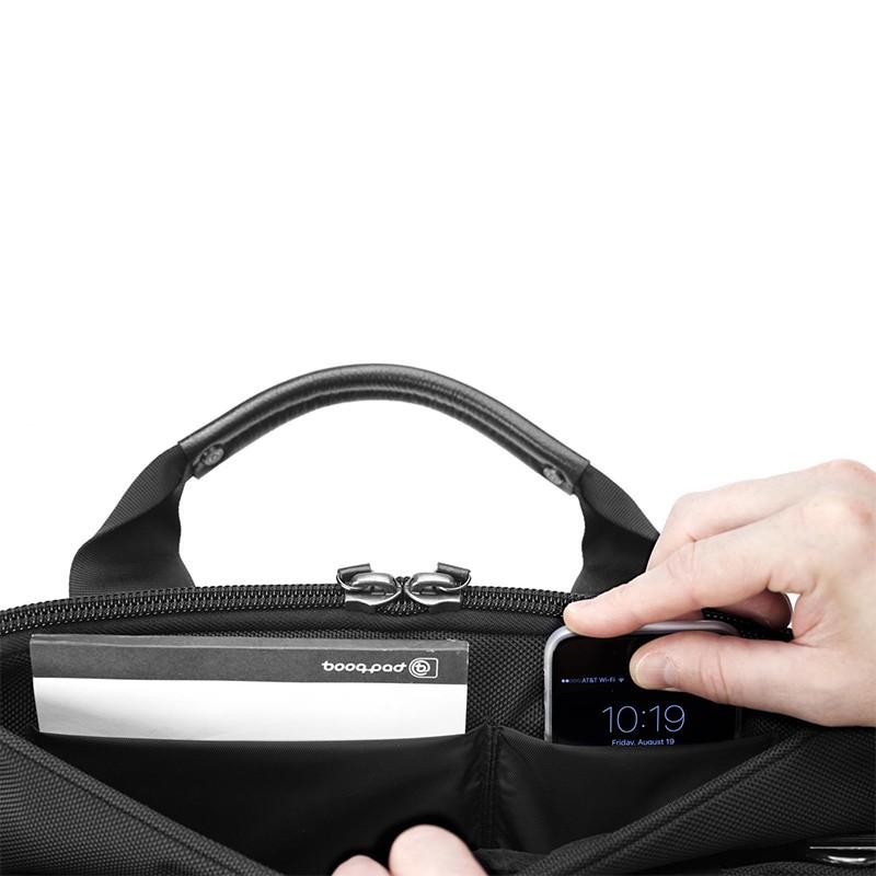 Booq Slimcase Pro 15,6 inch Black 07