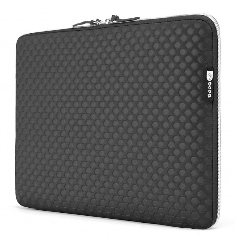 Booq - Taipan Spacesuit MacBook Pro 13 inch / Air 2018 Black - 02