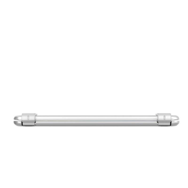Brydge - Keyboard 7.9 inch iPad mini (2019), iPad mini 4 Silver 05