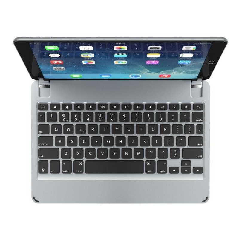 Brydge Ipad Air 105 2019 Ipad Pro 105 Keyboard Space Grey