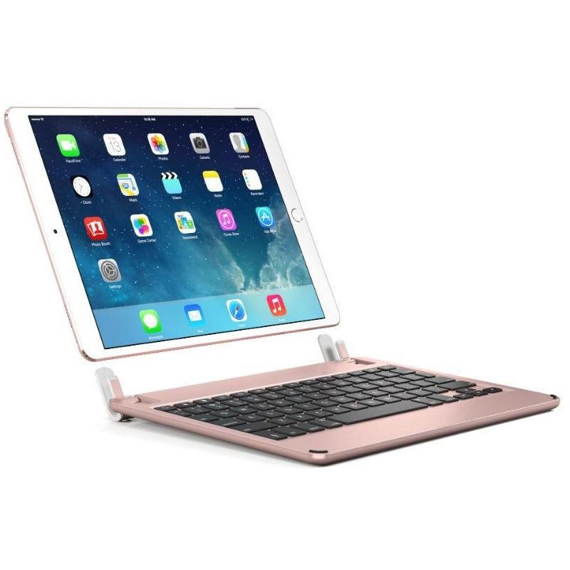 Brydge iPad Air 10.5 (2019), iPad Pro 10.5 Keyboard Case Rose Goud - 3