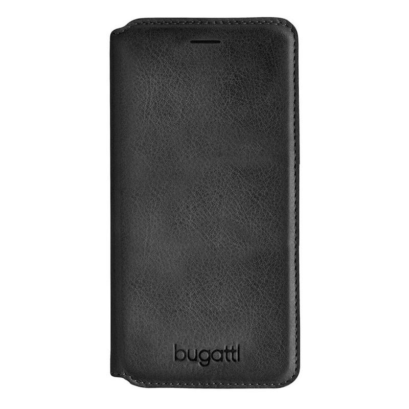 Bugatti Book Cover Parigi iPhone 7 Black - 2