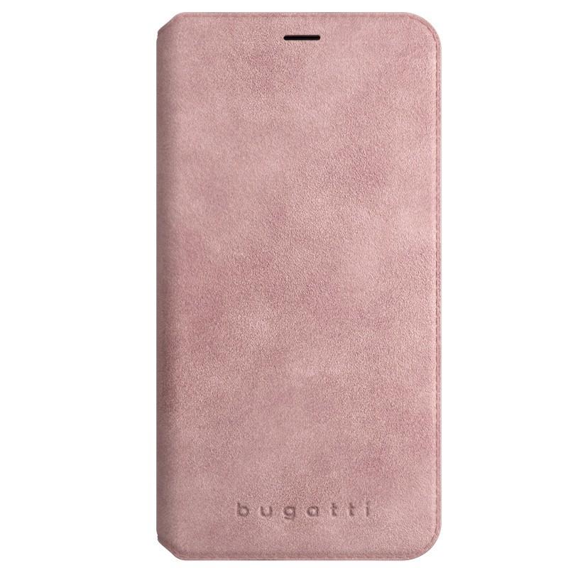 Bugatti Parigi Ultra Suede iPhone X/Xs Opal Pink - 2