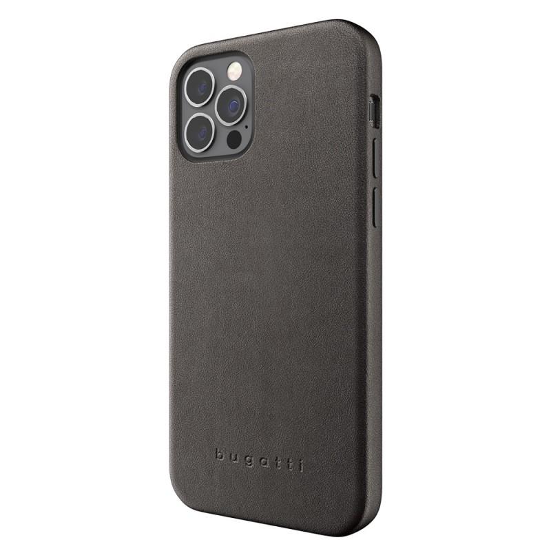 Bugatti Porto iPhone 12 Pro Max Zwart - 7