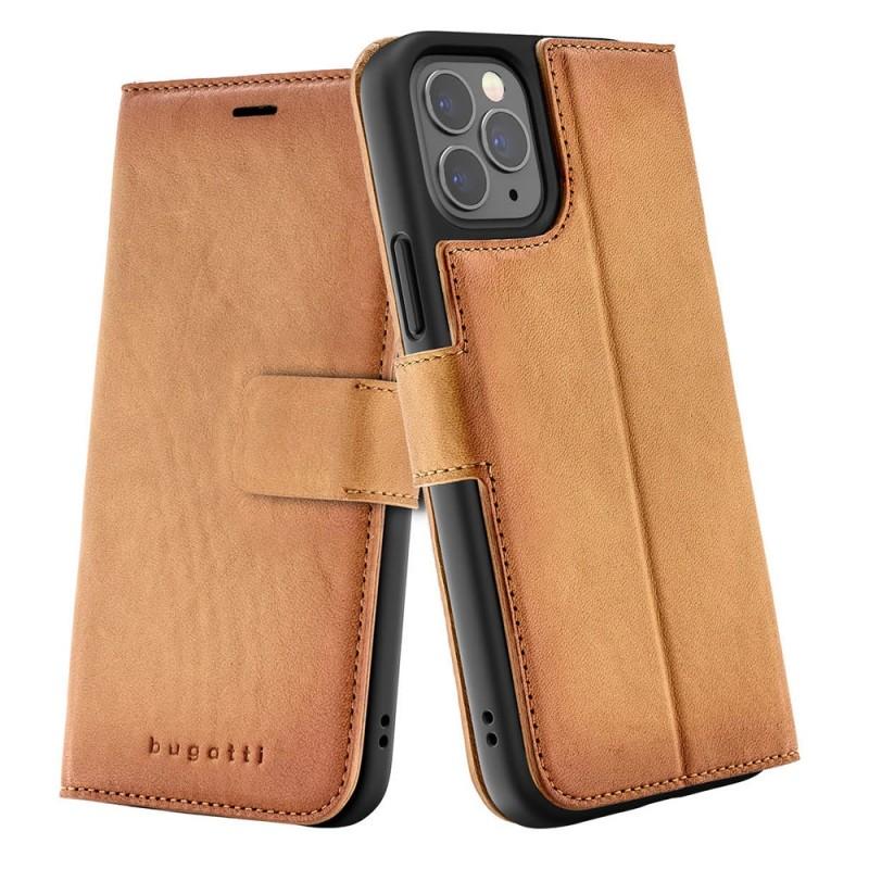 Bugatti Zurigo iPhone 12 / 12 Pro 6.1 Bruin - 1