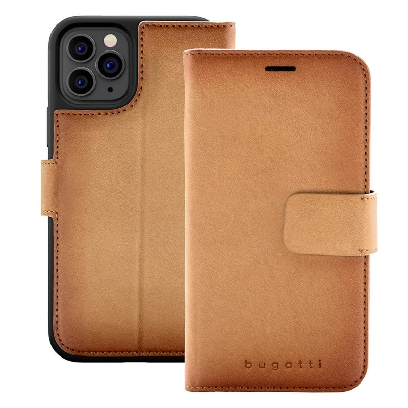 Bugatti Zurigo iPhone 12 / 12 Pro 6.1 Bruin - 2
