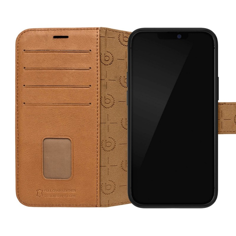 Bugatti Zurigo iPhone 12 / 12 Pro 6.1 Bruin - 3