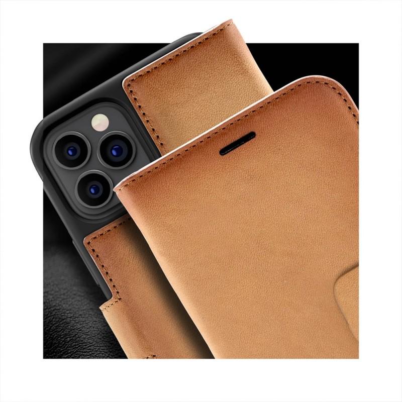 Bugatti Zurigo iPhone 12 / 12 Pro 6.1 Bruin - 4