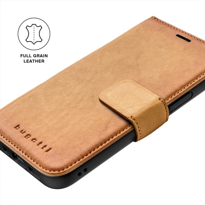 Bugatti Zurigo iPhone 12 / 12 Pro 6.1 Bruin - 5