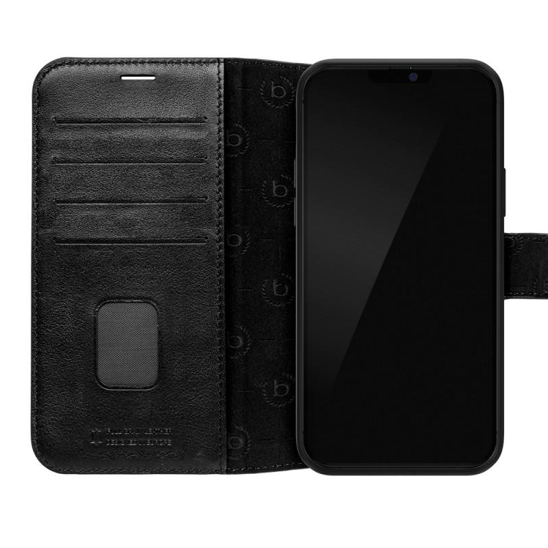 Bugatti Zurigo iPhone 12 / 12 Pro 6.1 Zwart - 4