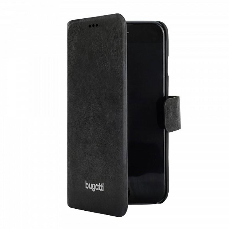 Bugatti BookCase Geneva iPhone 6 Plus Black - 4