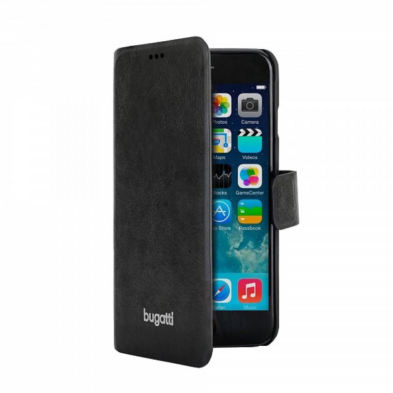 Bugatti BookCase Geneva iPhone 6 Plus Black - 5