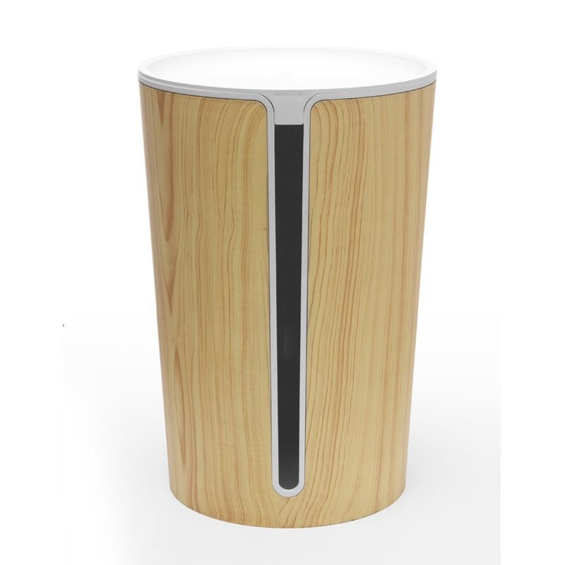 Bluelounge Cablebin Light Wood - 1
