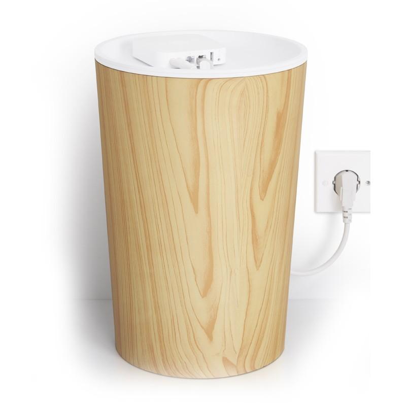Bluelounge Cablebin Light Wood - 2