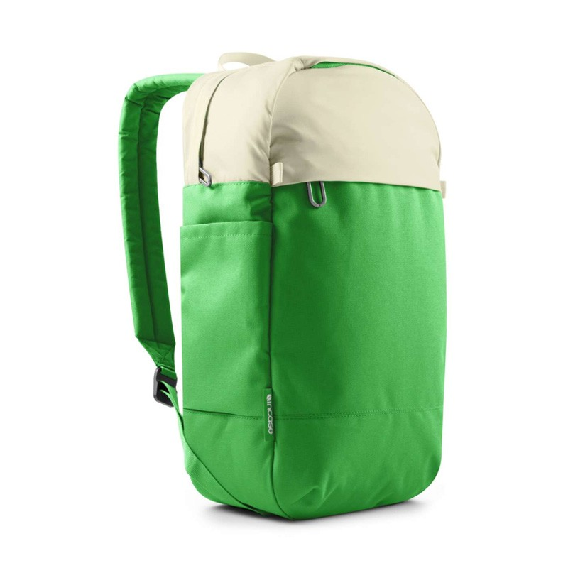 "Incase Campus Compact Backpack 15"" Green"